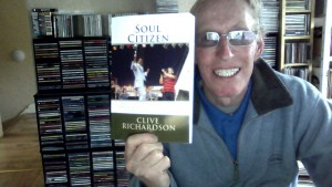Soul Citizen by Clive R