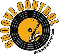 The Groove Control Show with Ash Selector