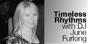 Timeless Rhythms with DJ June Furlong _solarradio