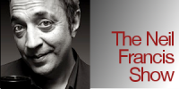 The Neil Francis Show _solarradio