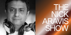 The Nick Aravis Show