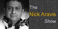 The Nick Aravis Show on Solar Radio