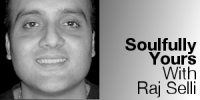 Raj Selli | Soulfully Yours Upfront Soulful House and beyond! Soul music from the past, present and the future.