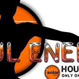 Soul Energy House Chart on Solar Radio