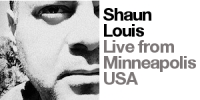 Shaun Louis | Live from Minneapolis | Solar Radio