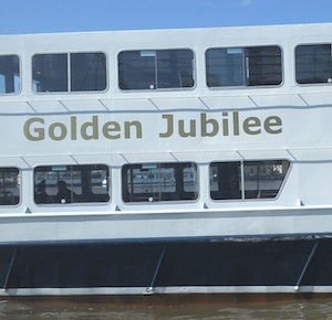 Golden Jubliee | 30th Anniversary Soul Cruise